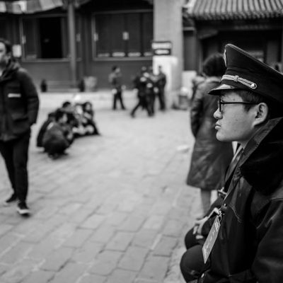 北京 – 22 Millionen auf 16.807 Quadratkilometern